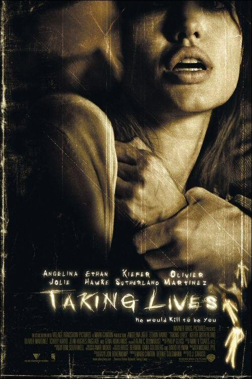 Vidas ajenas (UNRATED) DC (2004)