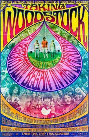 Destino: Woodstock (2009)