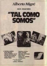 Tal como somos (TV Series)