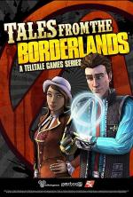 Tales from the Borderlands: A Telltale Games Series (TV Miniseries)