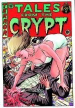 Historias de la Cripta: 99.44% de puro horror (TV)