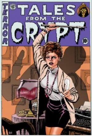 Tales from the Crypt: A Slight Case of Murder (TV)