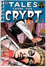 Historias de la cripta: Acerca de las apariencias (TV)