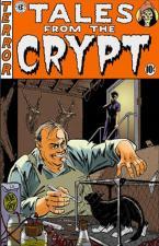 Historias de la cripta: Colección completa (TV)