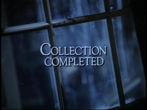 Tales from the Crypt: Collection Completed (TV)