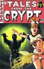 Historias de la cripta: Curso maldito (TV)