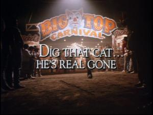 Tales from the Crypt: Dig That Cat... He's Real Gone (TV)