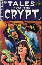 Tales from the Crypt: For Cryin' Out Loud (TV)