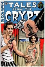 Historias de la cripta: Terror en la noche (TV)