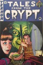 Historias de la cripta: Judy, hoy no pareces la misma (TV)