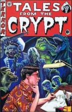Tales from the Crypt: Korman's Kalamity (TV)