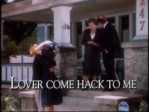 Tales from the Crypt: Lover Come Hack to Me (TV)