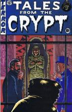 Tales from the Crypt: Lower Berth (TV)