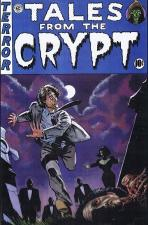 Tales from the Crypt: Mournin' Mess (TV)