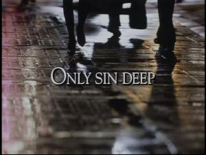 Tales from the Crypt: Only Sin Deep (TV)