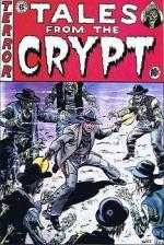 Historias de la cripta: Enfrentamiento (TV)