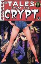 Tales from the Crypt: Split Second (TV)