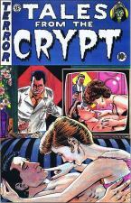 Historias de la cripta: La mimada (TV)