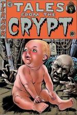Historias de la cripta: Escaleras de terror (TV)