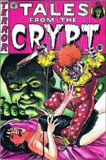 Tales from the Crypt: Strung Along (TV)