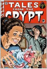 Historias de la cripta: El secuestrador (TV)