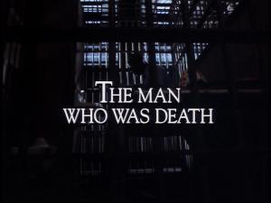 Tales from the Crypt: The Man Who Was Death (TV)