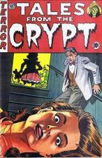Historias de la cripta: Los recién llegados (TV)