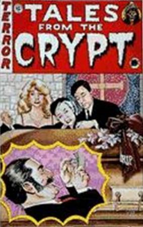 Historias de la cripta: La trampa (TV)