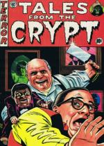 Tales from the Crypt: The Ventriloquist's Dummy (TV)