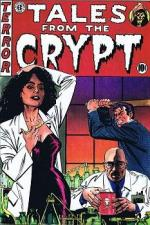 Tales from the Crypt: This'll Kill Ya (TV)