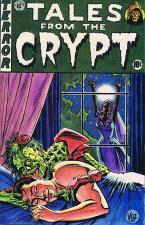 Historias de la cripta: Hasta la muerte (TV)