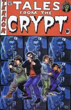 Tales from the Crypt: Undertaking Palor (TV)