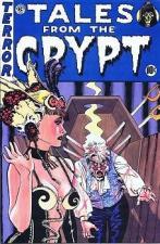 Historias de la cripta: La conjura de los comicastros (TV)