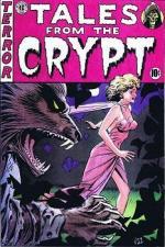 Historias de la cripta: El concierto del lobo (TV)