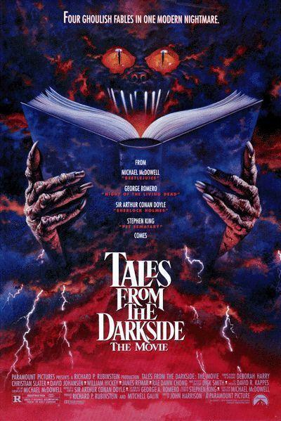 Sueño satánico (1990)