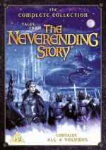 Tales from the Neverending Story (Serie de TV)