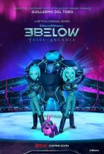 Tales of Arcadia: 3Below (TV Series)