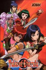 Tales of Eternia (Serie de TV)