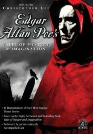 Tales of Mystery and Imagination (TV Series)