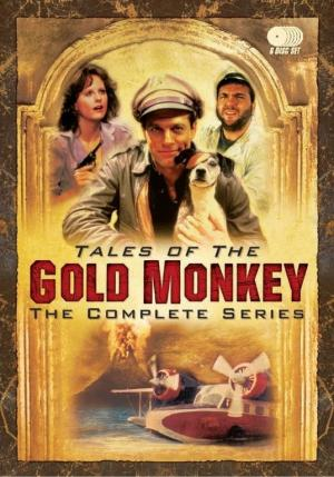 Tales of the Gold Monkey (TV Series) (Serie de TV)