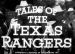 Tales of the Texas Rangers (Serie de TV)