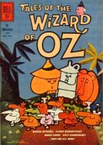 Tales of the Wizard of Oz (TV Series)