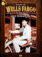 Wells Fargo (Serie de TV)