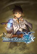 Tales of Zestiria the X (Serie de TV)