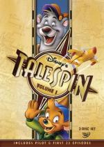 TaleSpin (TV Series)