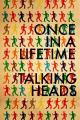 Talking Heads: Once in a Lifetime (Vídeo musical)