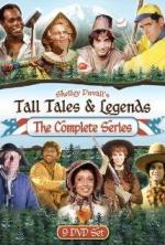 Shelley Duvall's Tall Tales & Legends (TV Series)
