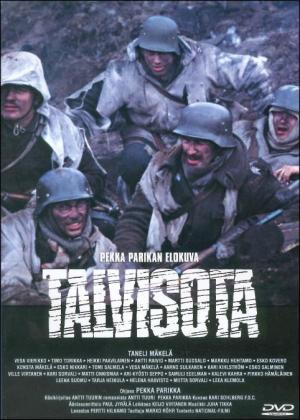 Talvisota (The Winter War)