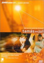 Tamas y Juli