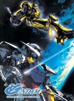 Turn A Gundam (TV Series)